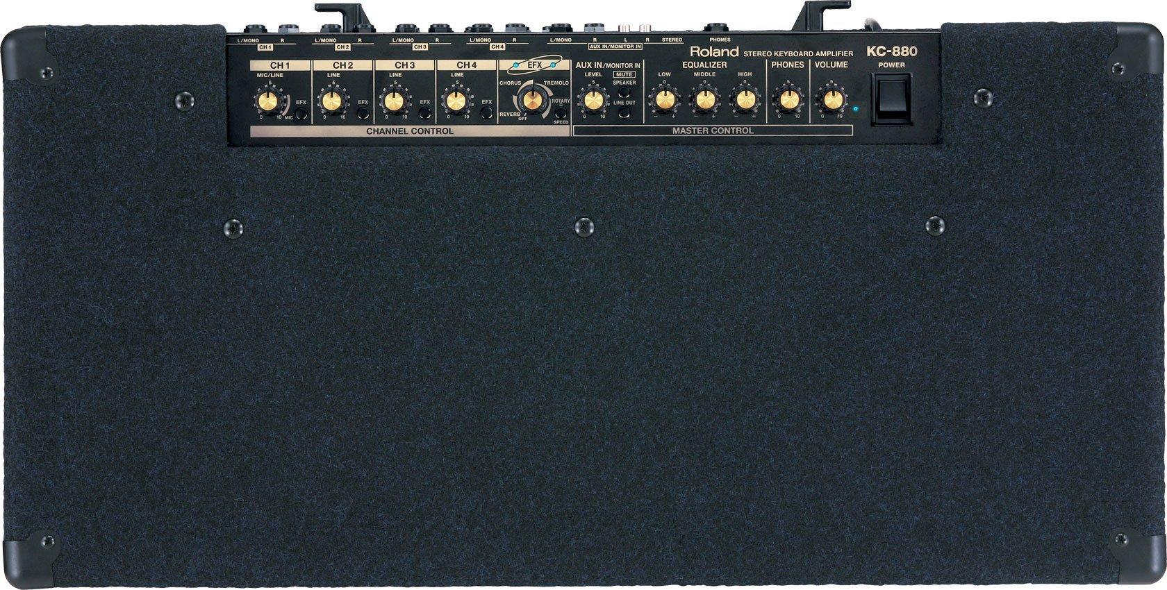 Roland KC-880 Stereo Keyboard Amplifier