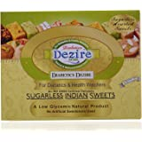 Dezire Diabetics Sugarless Assorted Spl 500 Grams