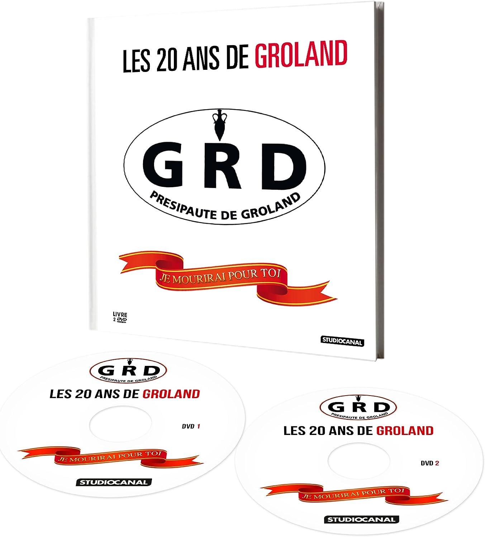 GRATUIT 15 TÉLÉCHARGER GROLAND ANS