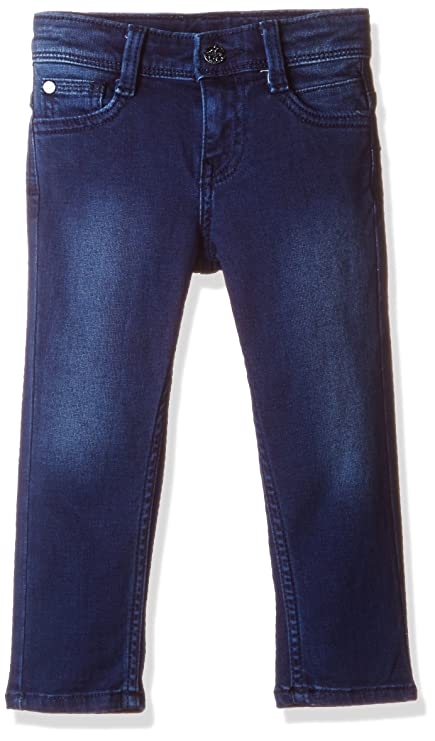 United Colors of Benetton Boys' Trousers Pants at amazon