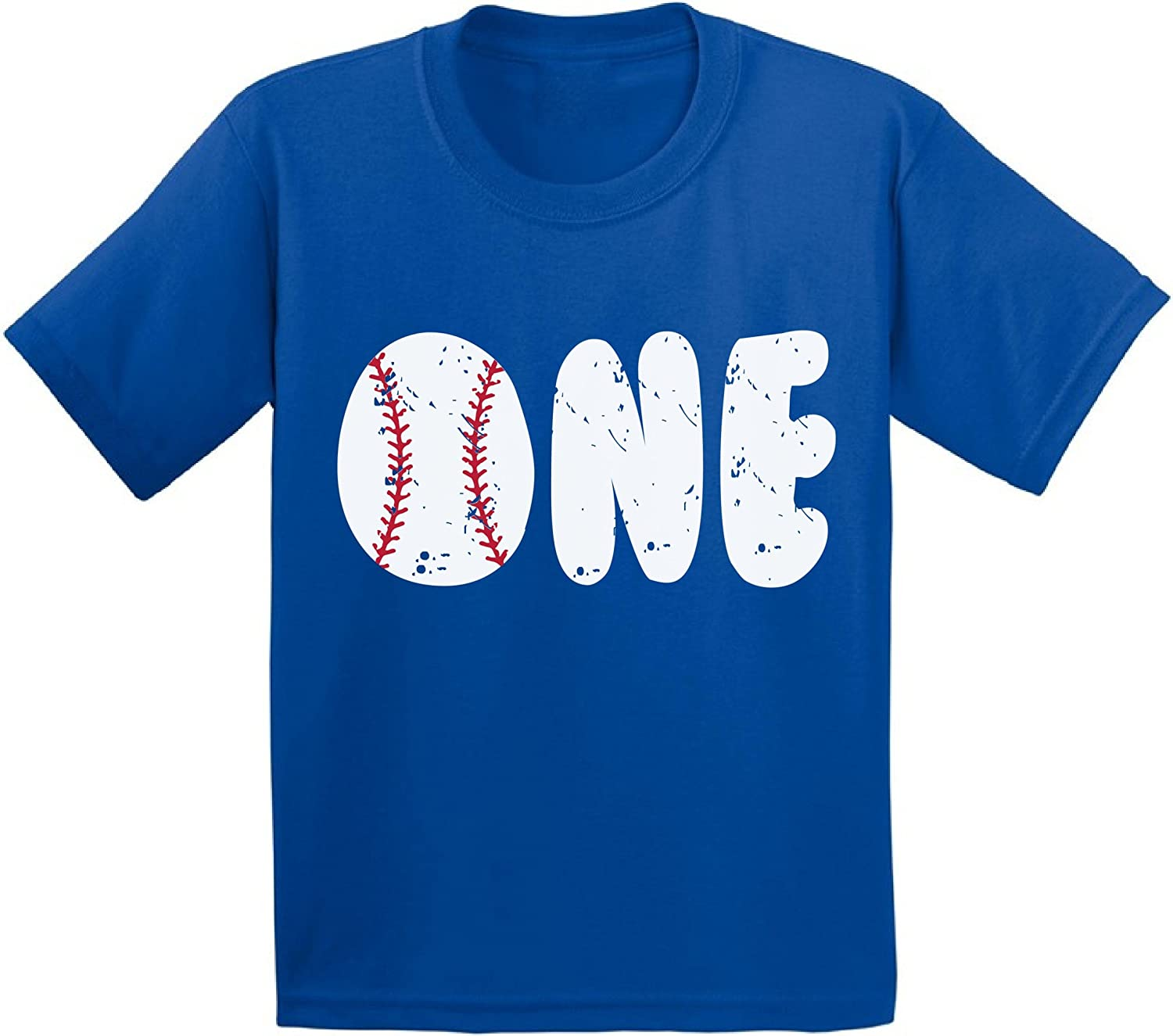 Awkward Styles Baseball Birthday Toddler T Shirts Infant T Shirts First Birthday Party Baby