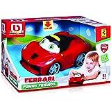 BB Junior Play & Go Ferrari Funny Friend Laferrari Vehicle