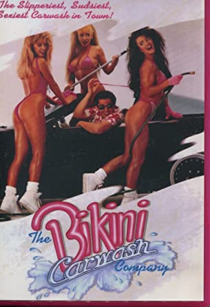 Bikini car wash company free galleries 599