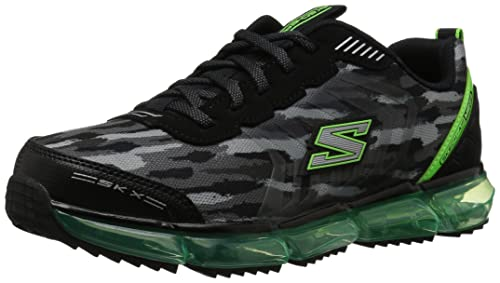 Skechers Kids BoysSKECH AIR Mega Skech Air Mega Garçon