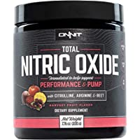 ONNIT LABS Total Nitric Oxide, 7.76 OZ