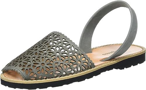 sandales avarcas moucharabieh femme