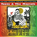 Reggae Greats (Re-Issue)