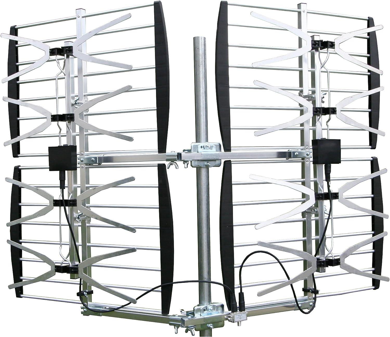 Antenna Bowtie per esterni
