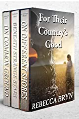 For Their Country's Good Box Set: Exiled to Van Diemen's Land for their country's good. Kindle Edition