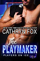 The Playmaker (Players on Ice Book 1) Kindle Edition