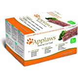 Applaws Cat Food Pate Multipack Country Selection 7x100g