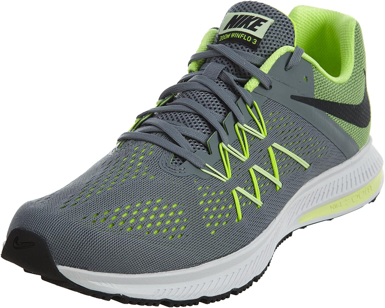 Nike Men's Zoom Winflo 3 Running Shoe