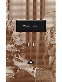 Lolita (Everyman's Library Contemporary Classics Series)