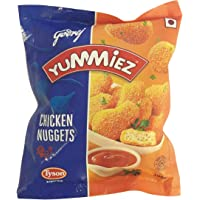 Yummiez Chicken Nuggets Pouch, 200 g