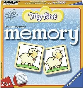 Ravensburger - My First Memory (21129): Amazon.es: Juguetes y juegos