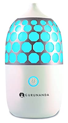 GuruNanda Essential Oil Diffuser Review