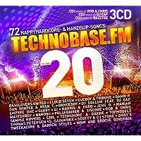 TechnoBase.FM Vol.20