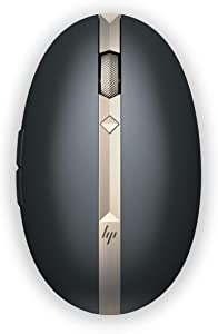HP 4YH34AA#ABL Spectre Rechargeable Mouse 700 - Poseidon Blue