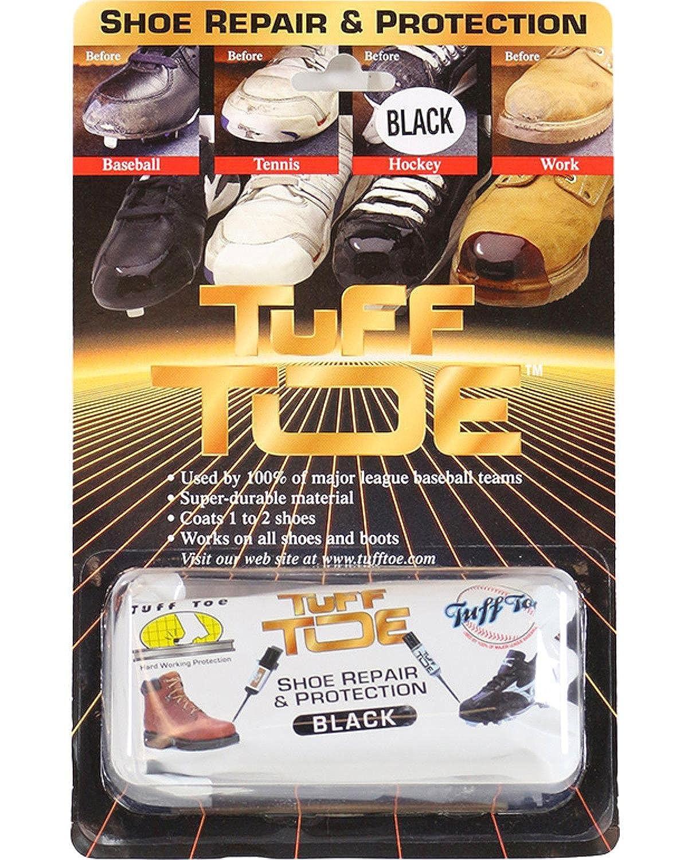 Amazon com: Tuff Toe Boot Black Protector Guard Cover Dip