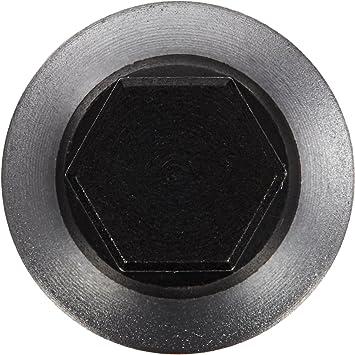 Stahlwille 44K Inhex-Eins/ätze 1//4 Zoll 01120006 6 mm