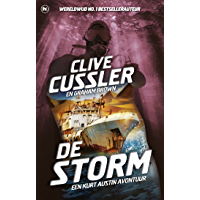 De storm (Kurt Austin-avonturen (NUMA-files))