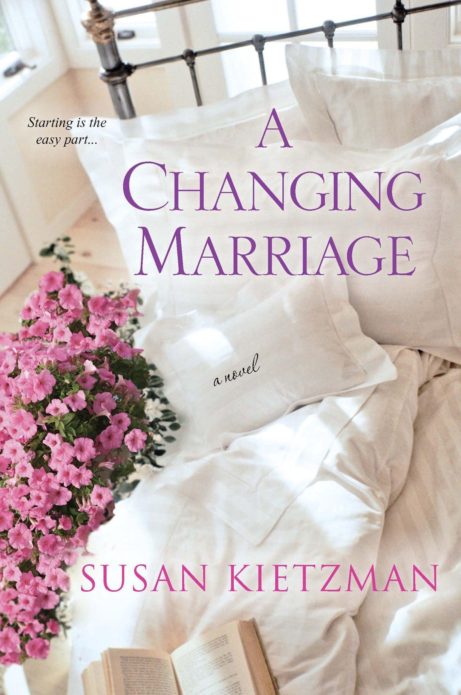 Download A Changing Marriage pdf epub