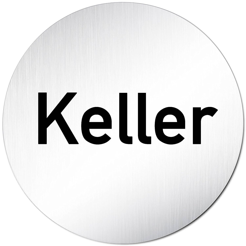 Türschild Keller Top ansehen!!