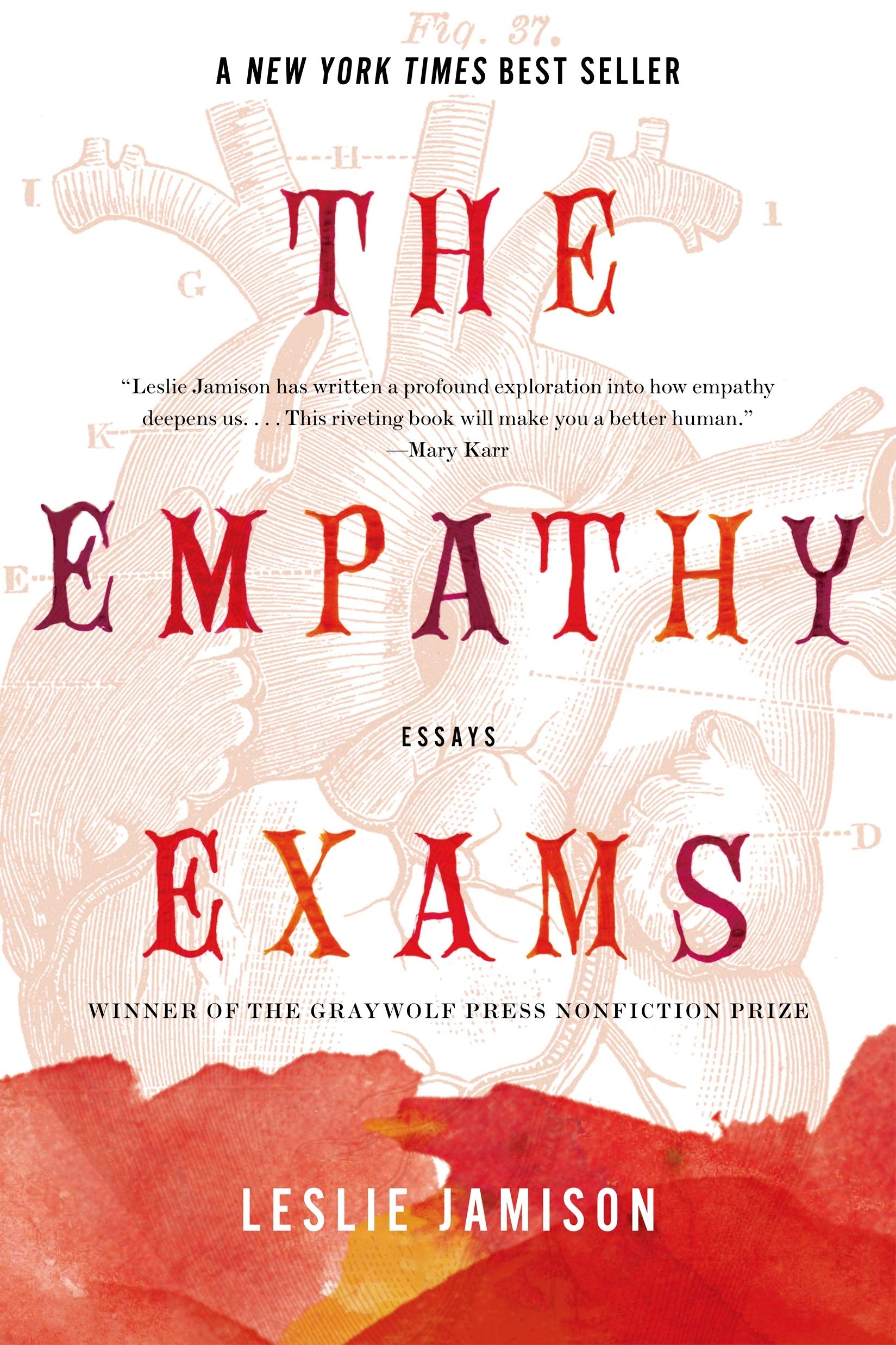 The empathy exams essays on pain dissertation about