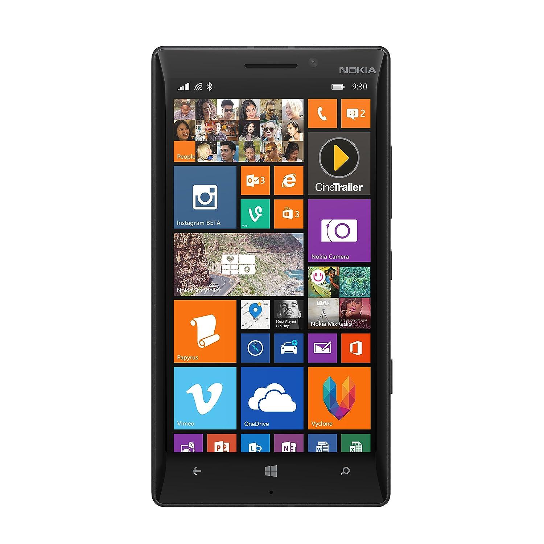 Nokia Lumia 930 - Smartphone libre Windows Phone (pantalla 5 ...