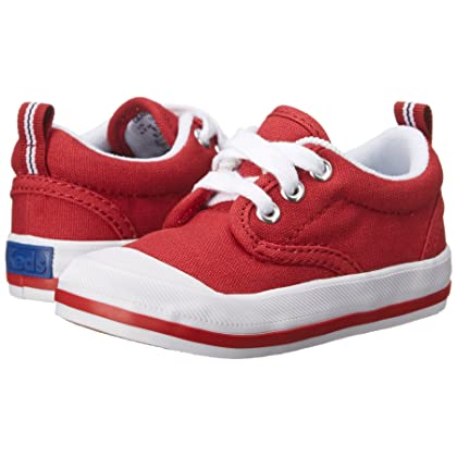 ... Keds Graham Classic Lace-Up Sneaker (Toddler) 7230af9ae
