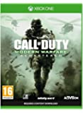 Call Of Duty Modern Warfare Remastered (Xbox One) UK IMPORT REGION FREE