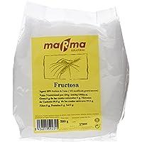MARMA Fructosa Natural - 3 Bolsas de 500