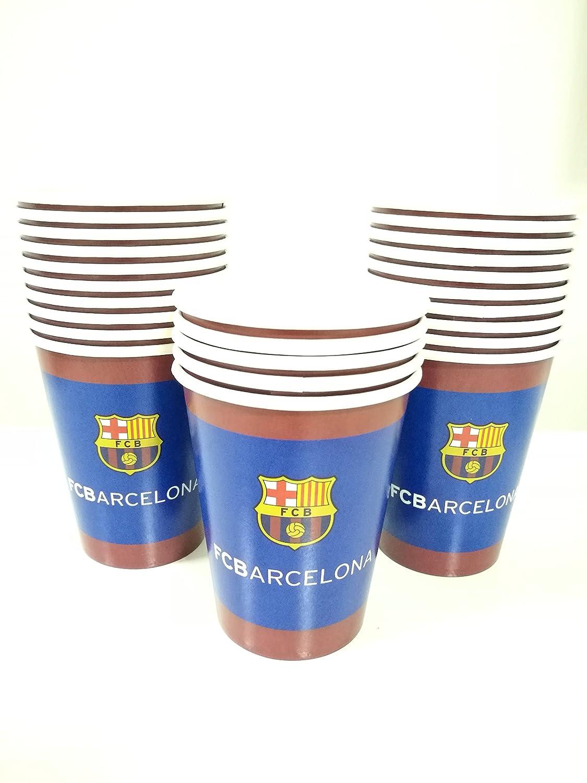 Amazon.com: Oficial del FC Barcelona Lionel Messi Ronaldo ...