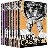 ベン・ケーシー Vol.3 [DVD]