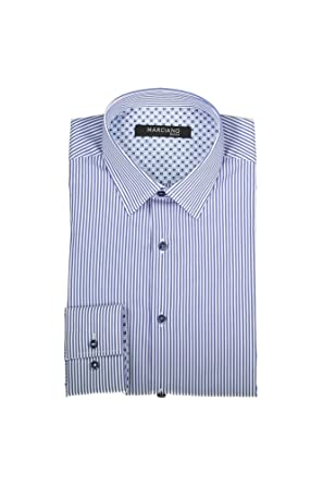 Man Shirt Guess Marciano - 42 Guess Marciano Discount Footaction Sale Official HRAbJN