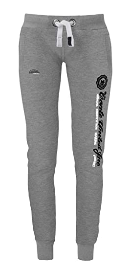 sale online differently large assortment M Conte Ladies Womens Printed Pants Bottoms Jogging Joggers Lady-Fit Jog  Pants Dark Gray Pink Red Light Blue White SML XL Ramona