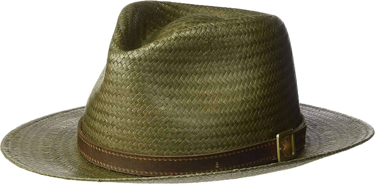 Bailey of Hollywood Men's Trilby Fedora Hat Bayard New Cheap super special price item