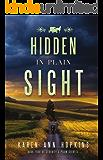 Hidden in Plain Sight (Serenity's Plain Secrets Book 4) (English Edition)