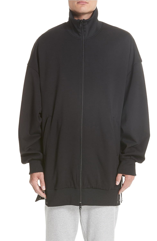 [ワイスリー] メンズ ジャケットブルゾン Y-3 Oversize Zip Jacket [並行輸入品] B07F3TY5K8 Large