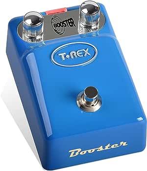 T-Rex TONEBUG-BOOSTER - Tonebug Booster Effect Pedal
