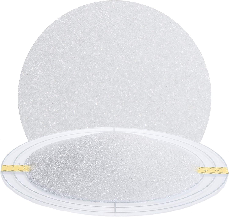 von Holz Glasperlen, 600-800 /µm Strahlgut fein bis grob Glasperlen Strahlmittel 25 kg von Schicker Mineral zum schonenden Sandstrahlen z.B Glas Feinstrahlmittel aus Deutschland