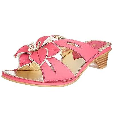 ed80fbb13d Van Dal Women s Luxor II Sandal Cyclamen 1252920 3 UK D  Amazon.co ...
