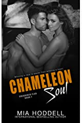 Chameleon Soul (Chequered Flag Book 1) Kindle Edition