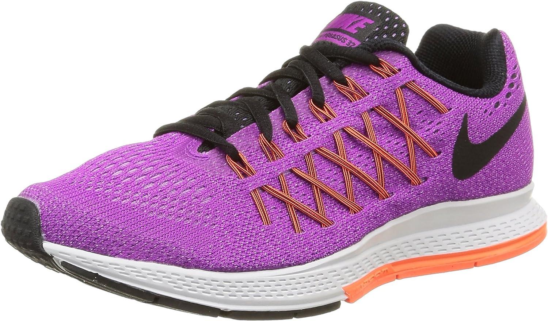 Nike Wmns Air Zoom Pegasus 32, Calzado Deportivo para Mujer