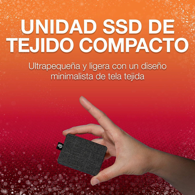Seagate One Touch SSD STJE500400 Unidad de estado sólido externa ...