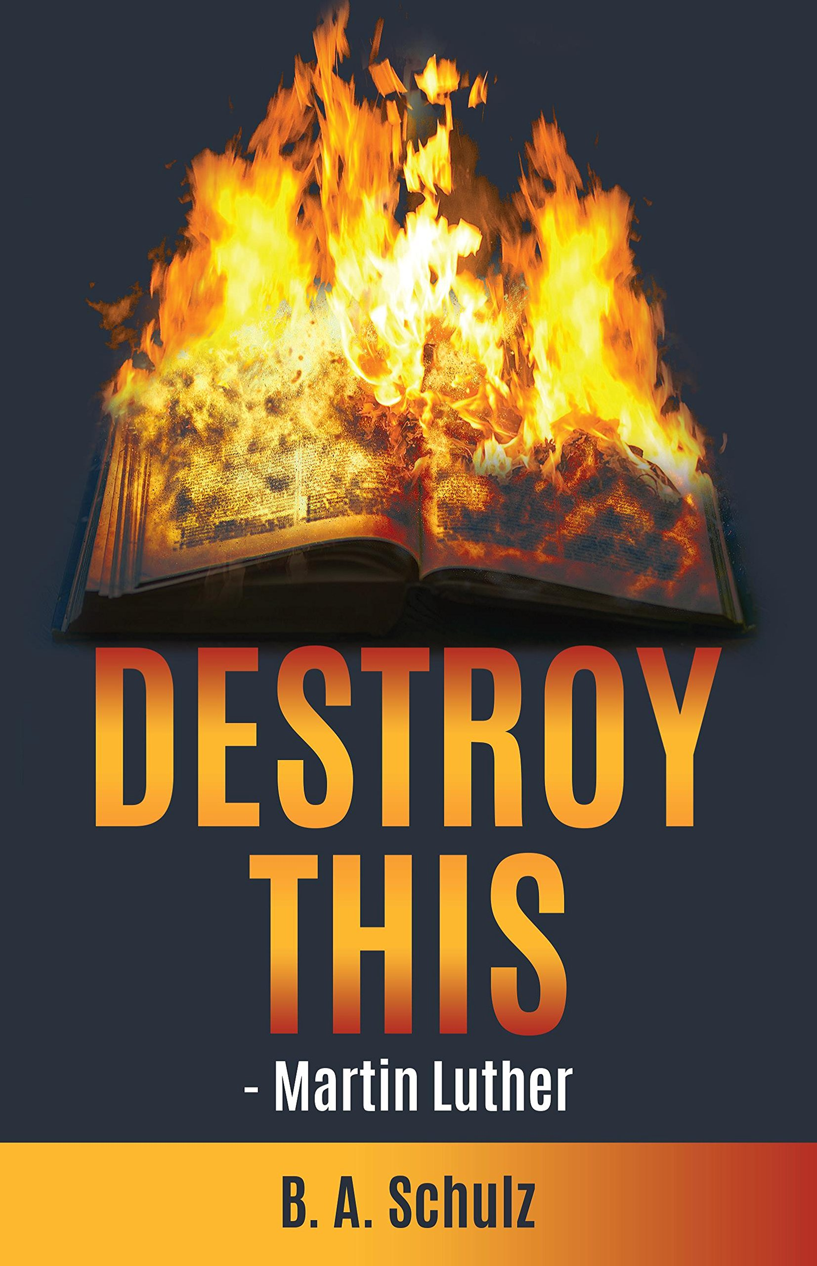 Download DESTROY THIS -Martin Luther pdf epub