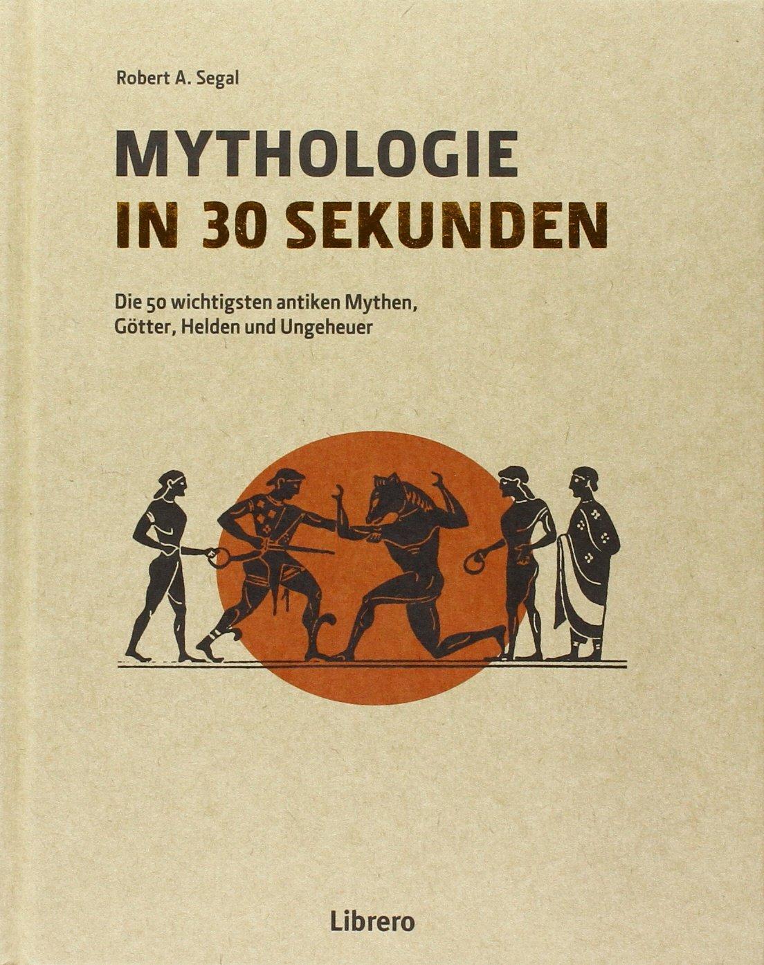 Mythologie in 30 Sekunden: Die sieben größten Dichter und Dramatiker des Altertums