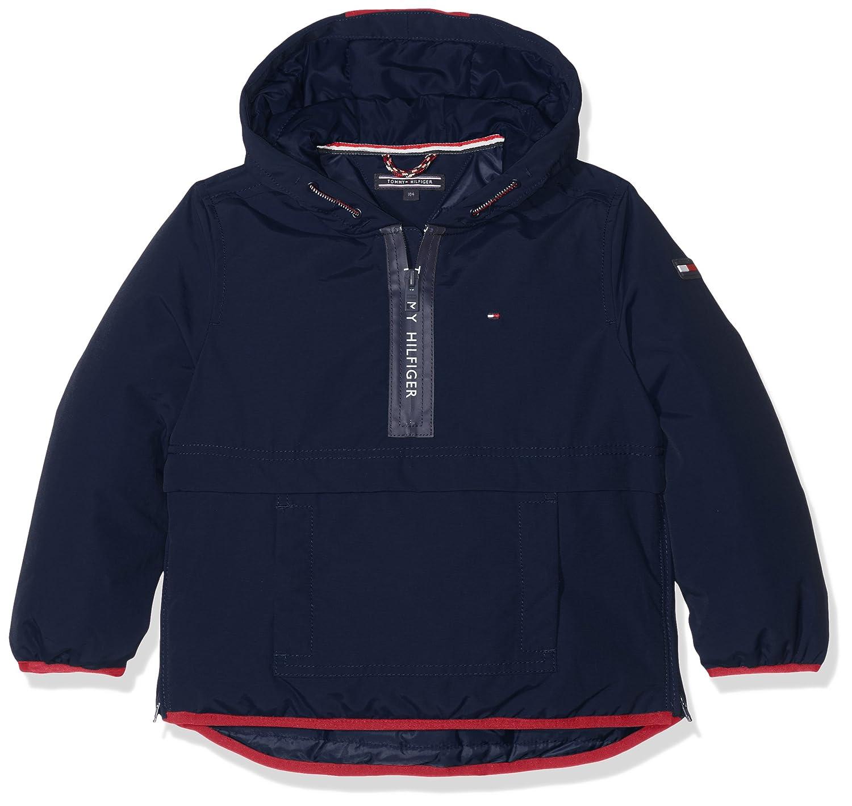 Tommy Hilfiger Boy's Jacket Thkb Ctn Anorak KB0KB03479