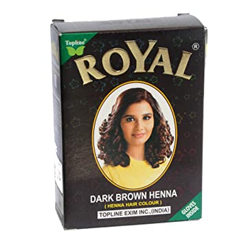 9eccaff8d Royal Henna - Dark Brown: Amazon.co.uk: Beauty