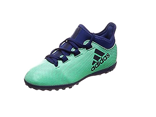 adidas X Tango 17.3 TF, Chaussures de Football Mixte Enfant